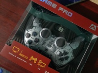 Wireless Gaming Controller For PC, PS3, Android TV/Box