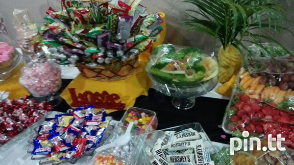 Customised Candy Buffets-1