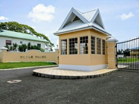 Bon Accord Tobago Semi Furnished Luxury Home