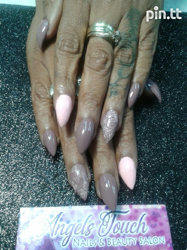Angels Touch Nails-4