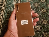 Samsung a7 mint condition