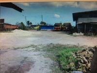 5 acres falt land