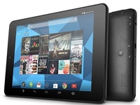 Ematic 7.9 Inch HD Dual-Core Android Tablet - used