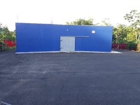 4000sf commercial space