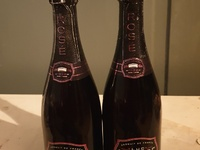 Belaire Rose Champagne