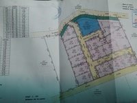 15 undeveloped plots at Coromandel, Cedros.