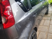 Nissan Note, 2008, PDB