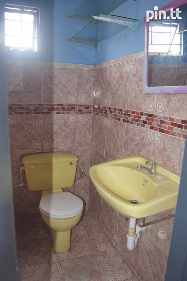 Bonaire 2 bedroom unfurnished apartment-6