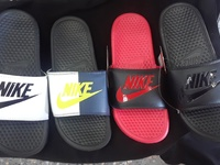 Nike slippers only deliveries