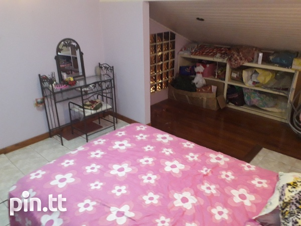 D'abadie Lovely family house with 3 bedrooms-5