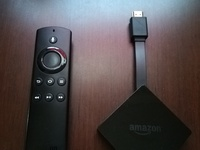 Amazon fire tv pendant quadcore