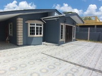 Trincity house with 3 bedrooms