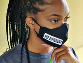 StepOut Mask Available