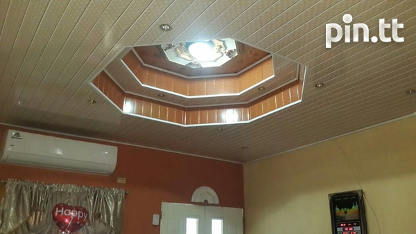 Fully furnished house-4