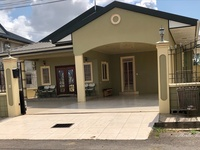 Fully Furnished 3 Bedroom House in Endeavor, Chaguanas