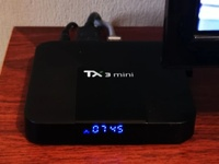 Android TV Box Fully Loaded