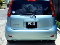 Nissan Note, 2010, PDD