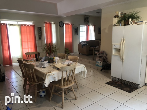 Petit Valley 4 bedrooms house on 5100 sq ft land-4