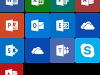 All Versions of Microsoft Office