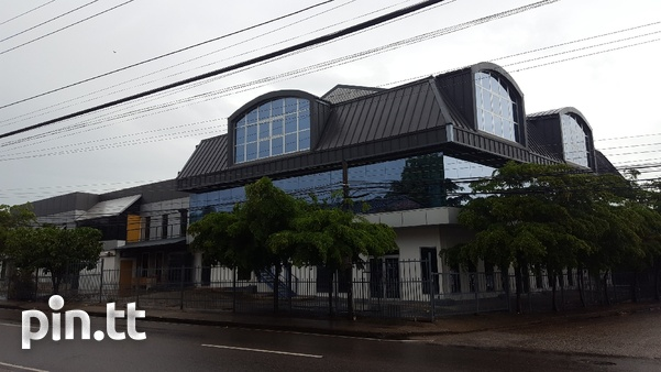 Commercial Building, Eastern Main Road, Barataria-1