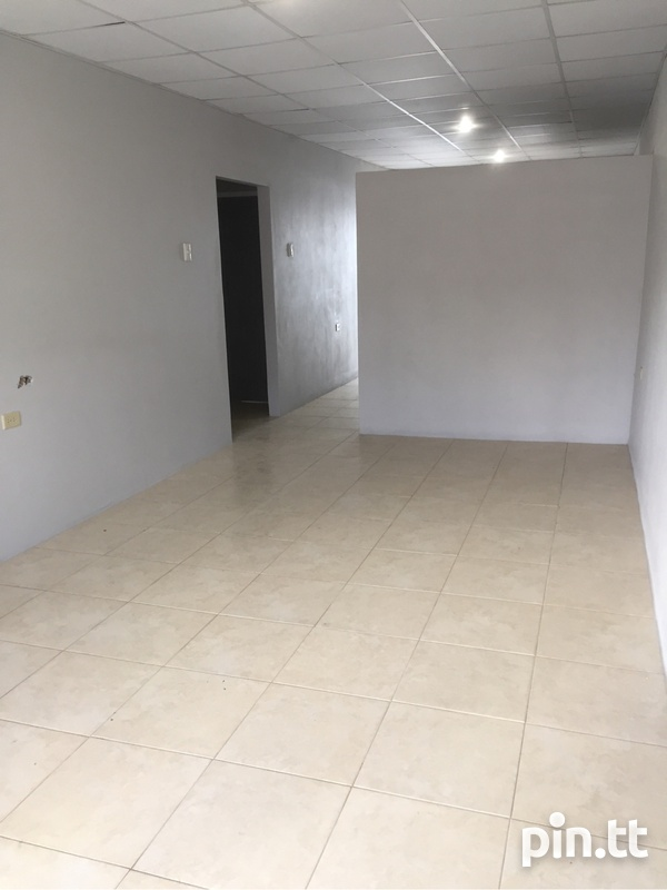 Apartment with 2 bedrooms . Semi Furnished-8