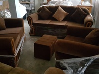 New 4pc living room set