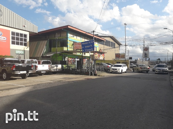 PRIME Commercial Property near highway.-4