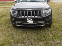 Jeep Grand Cherokee, 2014, PDM