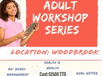 Young Adults Workshop