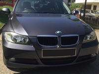 BMW 3-Series, 2010, PCK