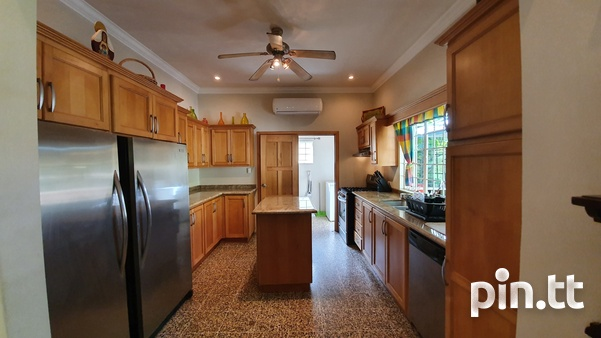 Santa Cruz house with 3 bedrooms-5