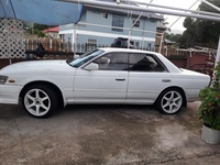 Nissan Laurel, 1992, PBE