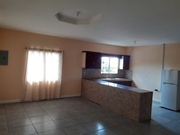 Spacious 2 Bedroom Semi Furnished St. Peter's Gardens