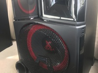 Lg stereo 3000rms