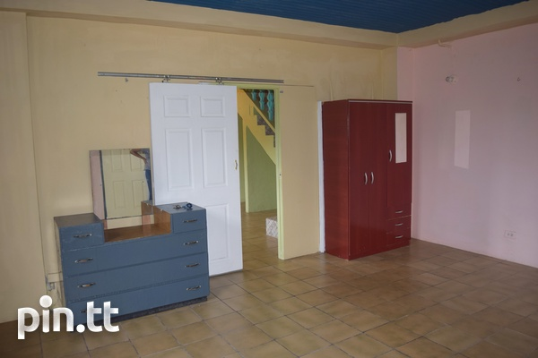 Bonaire 2 bedroom unfurnished apartment-1