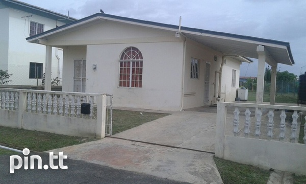 COUVA 3-bedroom house