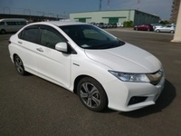 Honda City, 2015, imported