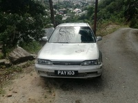 Honda Accord, 1993, PAY