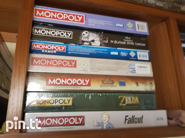 Monopoly Boards-3