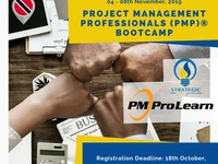 PMP Bootcamp