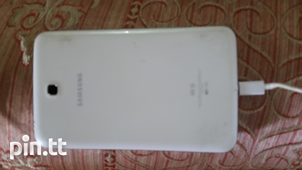 Samsung Tablet Perfect working condition-1