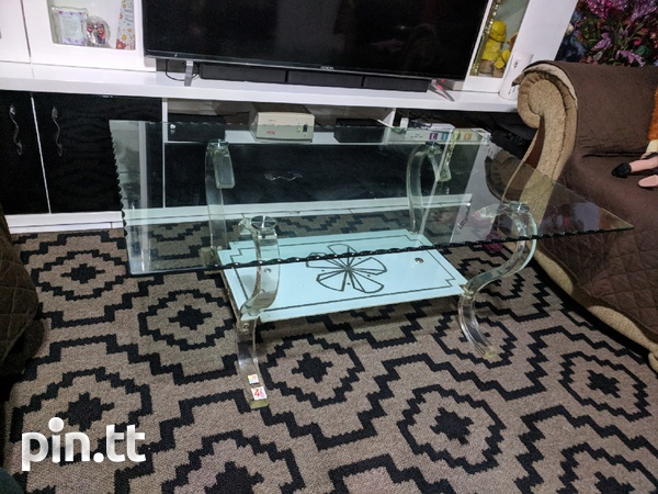 Glass Table-2