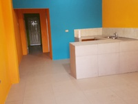 Unfurnished 1 bedroom apartment