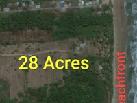 MAYARO 28 Acres beach frontages