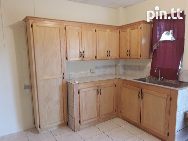 Apartment with 2 bedrooms Caroni-5