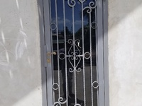 High Security/Quality steel doors