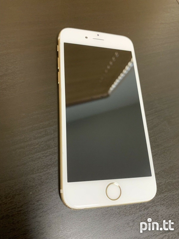 FS Apple iPhone 6 Gold - 128GB-2