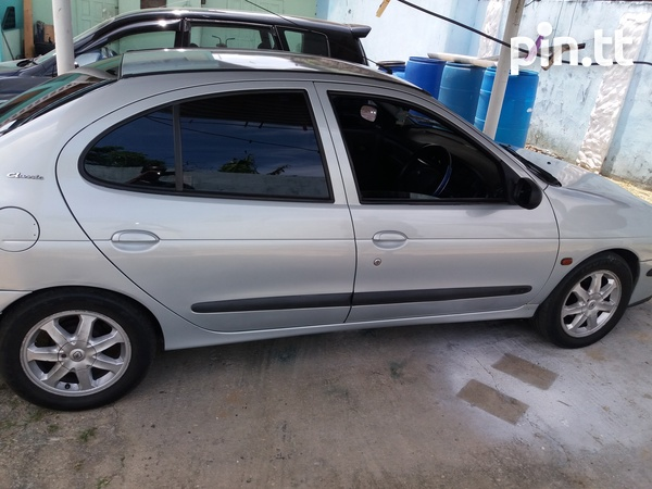 Renault Clio, 2005, PBL-6