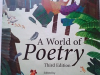 A world of poetry 3rd edition