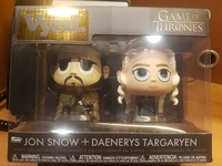 Game of Thrones Vinyl Collectables